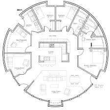 dome homes plans round houses plans