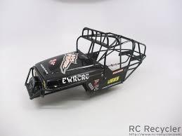 jeep rock crawler rc matzilla custom jeep tube chassis black tuber rock crawler scale