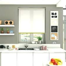 rideaux fenetre cuisine rideau store pour cuisine rideaux store cuisine stores