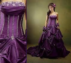 purple and orange wedding dress purple wedding dresses 2017 creative wedding ideas