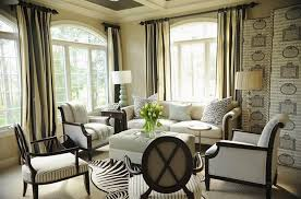 Upholstered Armchairs Living Room Living Room Small Living Room Features Victorian White Upholstered