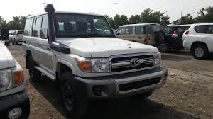 toyota brand new cars for sale brand new toyota land cruiser hardtop lx10 toyota lc76 in dubai