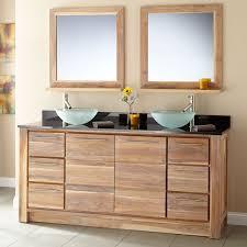 Teak Bathroom Furniture 72