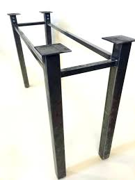 antique metal table legs iron desk legs fabulous ideas iron furniture l best metal table legs