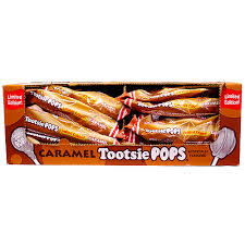 where to buy tootsie pops caramel tootsie pops 12 6 oz bag great service fresh candy