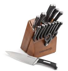 high quality kitchen knives reviews calphalon knives reviews we ve tested and compared 3 knife sets