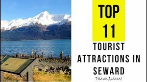 Alaska travel and tourism images Top 11 best tourist attractions in seward travel alaska jpg