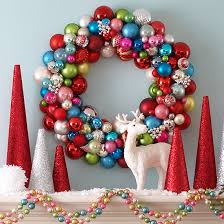 Pics Of Christmas Ornaments - decorating with christmas ornaments