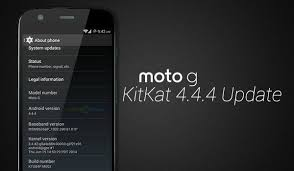 android version 4 4 4 update moto g gpe to kitkat 4 4 4 manually ota update