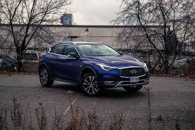infiniti qx30 interior review 2017 infiniti qx30 awd premium canadian auto review