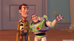 Buzz Lightyear And Woody Meme - quotes from toy story 2 pixar planet fr