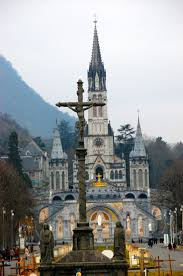 holy land pilgrimage catholic 19 best lourdes images on european travel pilgrimage