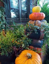 tips for fall container gardening helen weis unique by design