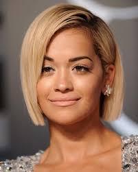 behind the ears bob haircut 100 short hairstyles for women 2014 rita ora short hairstyle