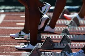 Feet In A Meter Olympic Track And Field Trials 2016 The Power Precision And