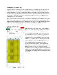 tutorial microsoft excel lengkap pdf tutorial membuat website lengkap pdf urbandistro