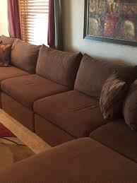 bassett sofa ushaped sectional by bassett furniture shop bassett