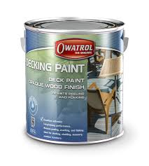 decking paint long lasting finish for decking owatrol direct