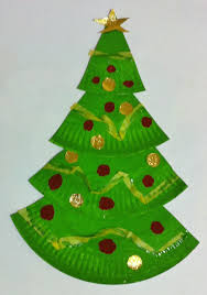 easy paper christmas crafts kids find craft ideas