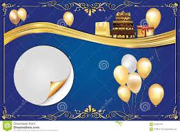 celebration blue background stock photo image 62805706