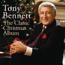 the classic christmas album tony bennett tidal