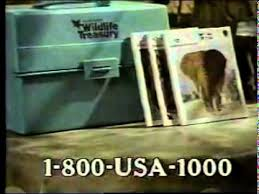 wildlife treasury cards wildlife treasury cards commercial 1986