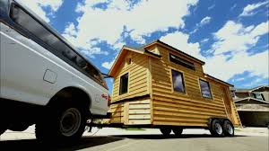 tiny house big living premieres this sunday youtube