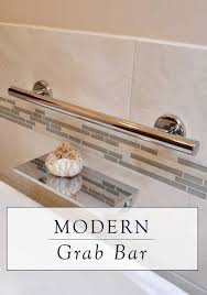 Bathroom Safety Bars by 25 Best Bathroom Grab Rails Ideas On Pinterest Grab Bars Ada