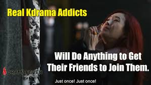 Asian Karaoke Meme - 5 easy ways to get your friends addicted to kdramas