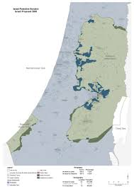 Map Of Israel And Palestine Maps S Daniel Abraham Center For Peace
