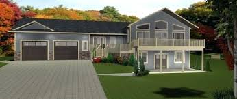 daylight basement homes modular homes with basement walkout can manufactured homes