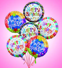 deliver balloons nyc throwing a baby birthday party on the weekend in new york what is