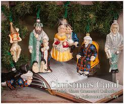 new ornament collection from vaillancourt folk