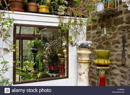 Room With Plants Conservatory With Plants Stock Photos U0026 Conservatory With Plants