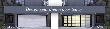Designer Door Garage Doors