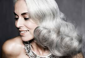 70 yr old woman with long hair 59 year old grandmother still going strong as a fashion model