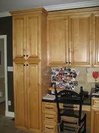 Kitchen Desk Cabinets Custom Cabinets Dynamic Kitchens U0026 Furniture