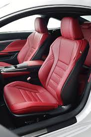 lexus is350 f sport seats lexus rc 350 f sport ready to take on europe u0027s coupes