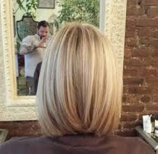 images of blonde layered haircuts from the back back view of long bob haircuts proper hairstyles hair styles
