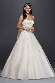 where to buy oleg cassini wedding dresses oleg cassini collection davids bridal