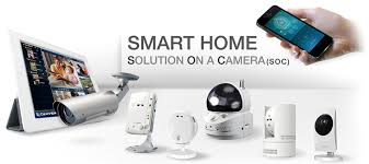 smart technology products viewpoint starvedia integrates smart home and echo