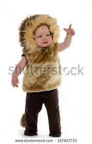 Baby Lion Costume Lion Costume Stock Images Royalty Free Images U0026 Vectors