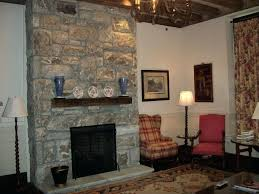 stone fireplace designs with tv ideas contemporary stacked outdoor