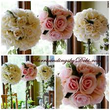 The Month Of June Flower - diy rose topiaries a perfect summer addition