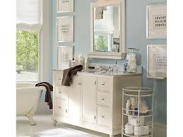 Pottery Barn Bathroom Ideas Bathroom Pottery Barn Bath Vanity Pottery Barn Vanity