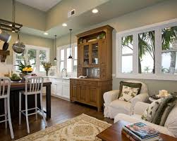 kitchen hutch houzz