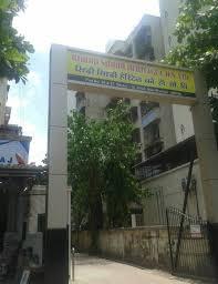 riddhi riddhi siddhi heritage in airoli mumbai price location
