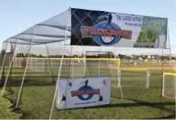 Backyard Batting Cages Reviews Review Of The 6 Best Outdoor Batting Cage Kits 5 Buying Tips