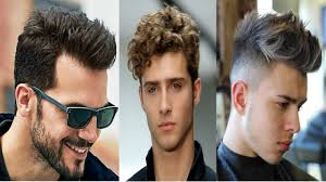 top 10 best hairstyles for boys and men thick short long top 10 most attractive men s hair styles 2017 2018 10 best trendy