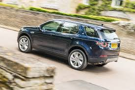 discovery land rover 2016 white land rover discovery sport 2017 long term test review by car
